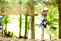 Tamar Trails High Ropes