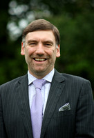 General Manager of the Moorland Garden Hotel