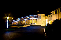 Moorland Garden Hotel Christmas Party